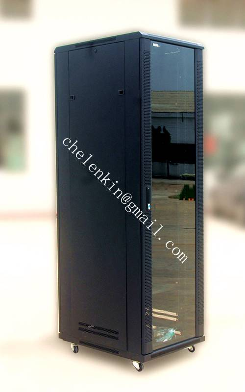 Floor standing electrical enclosure,Network Cabinet