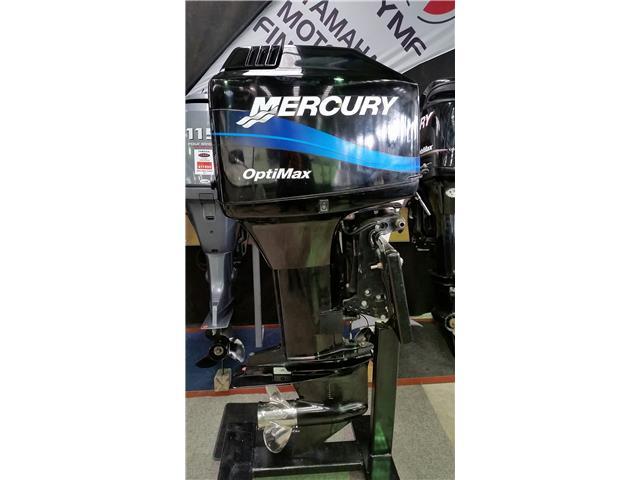 Used 2001 Mercury 150 HP OPTIMAX Outboard Motor