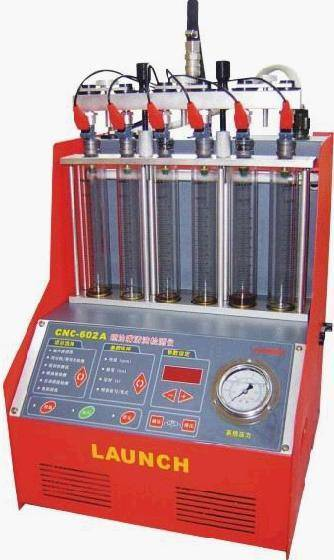 CNC602 Auto Injector Cleaner & Tester