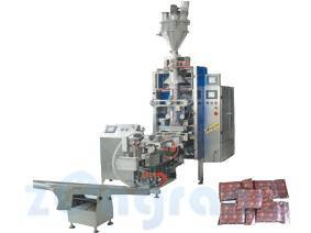 ZB2000 Automatic Vacuum Packing Machine