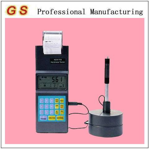 HLN-11A Universal Leeb Hardness tester
