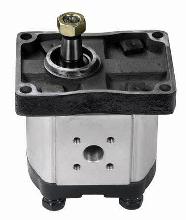 CBQE-F2500 Hydraulic Gear Pump