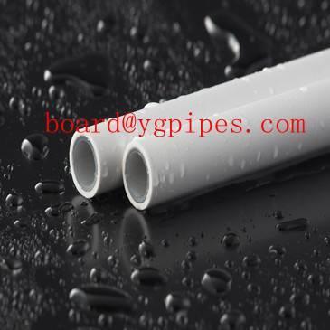 PPR cold water pipe(PN1.25)/cold water pipe/ppr pipe