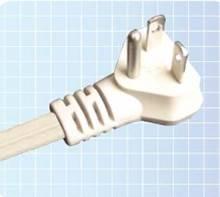 U. S. & Canada Power Cord (YS-21)