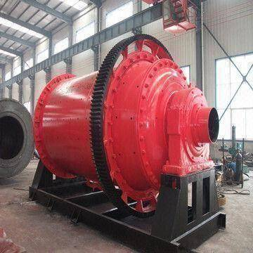 ores grinding ball mill machine