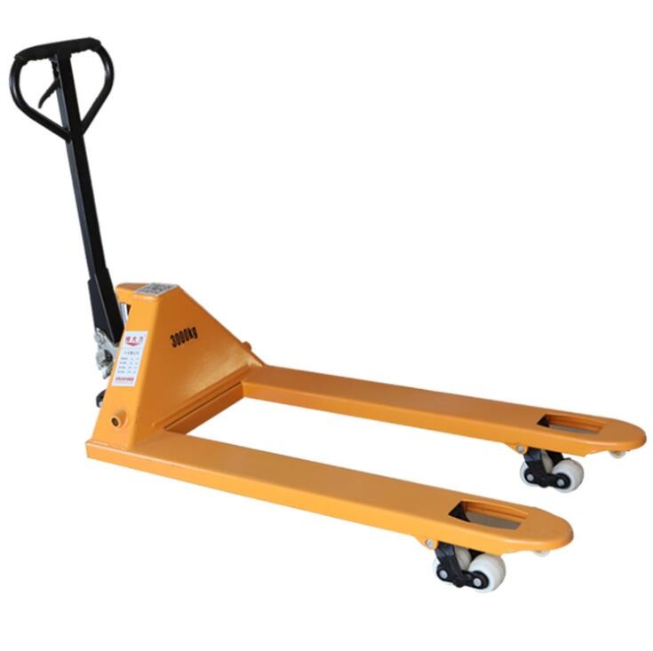 3Ton hydraulic Manual Hand Pallet Truck, Manual Carrier,Handbarrow,stacker
