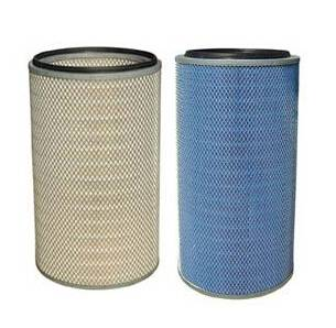 Donaldson Gdx Gds Series Dust Collector Cartridge Conical Filter / Cylindrical Filter P19-1107 P19-1