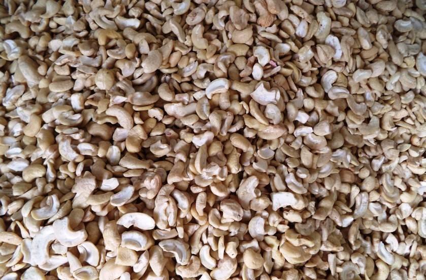 Cashew Nut - LP