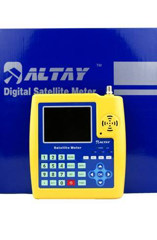 Altay Spectrum Analyzer