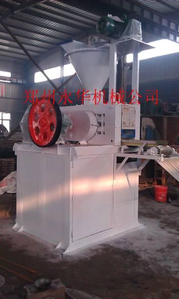 YHQ 650 metal scrap briquette machine