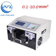 PFL-03EN 10sq.mm wires stripping machine