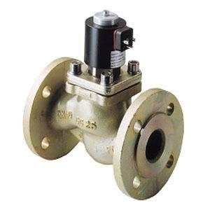 GSR gas solenoid valve ZCZG