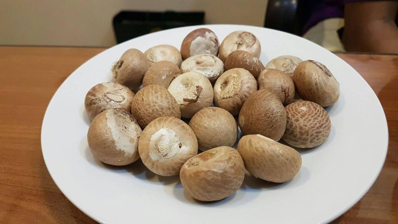 Betel nut areca nut supari