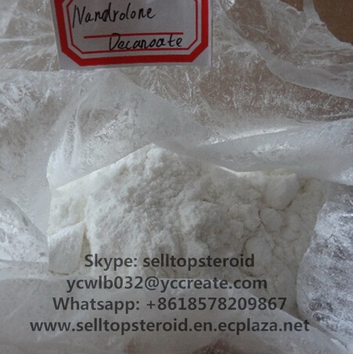 Nandrolone Steroid Nandrolone Decanoate DECA