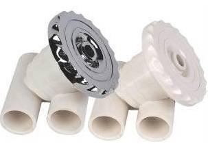 whirlpool Jet /  Nozzle