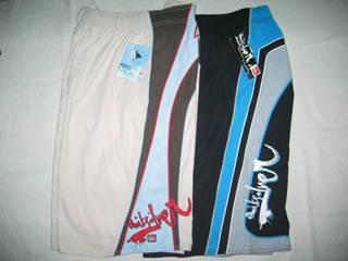 Re: Quiksilver Men's Beach Shorts