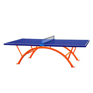 SMC Table Tennis Tables, Table tennis racket