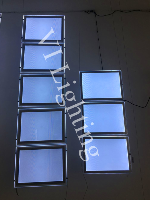 Hight brightness light box