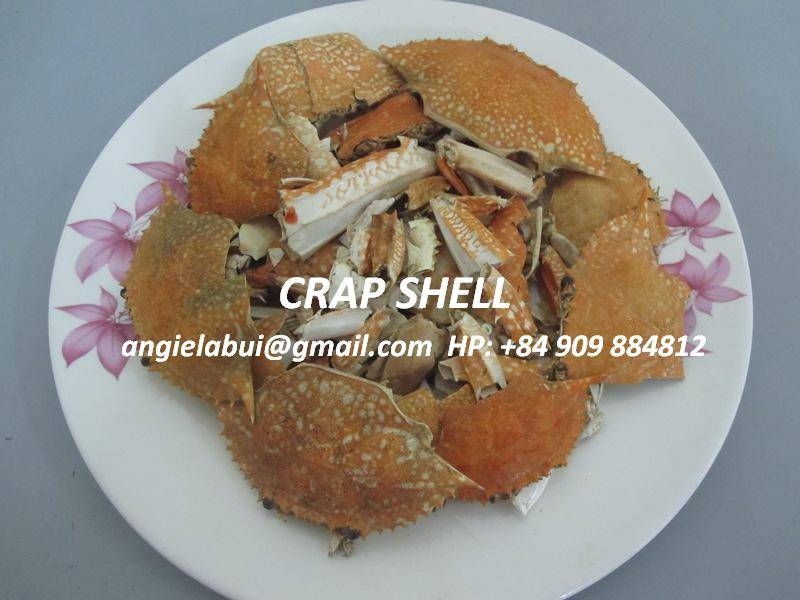 Dried shrimp shell /dried crap shell/ lobster shell/ sea shell/ cuttle - bone for animal, chitin