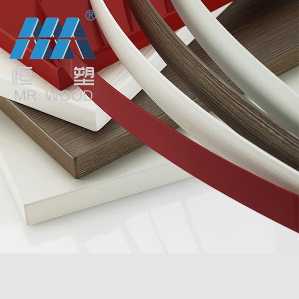 Selling furniture cabinet pvc edge band tape