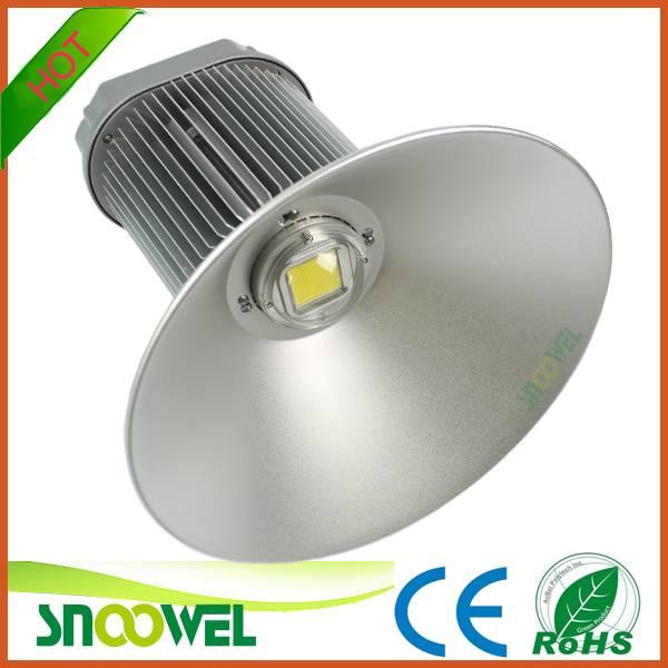 led high bay led industrial lighting