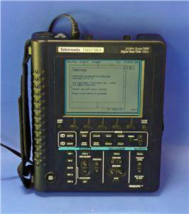 tektronix ths730a handheld oscilloscope manufacturer supplier rh ecplaza net Ths710a