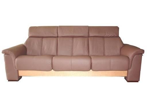 BH-851 Modern Three-Seat Sofa Sets, Recliner Sofa, Home Furniture, House Furniture