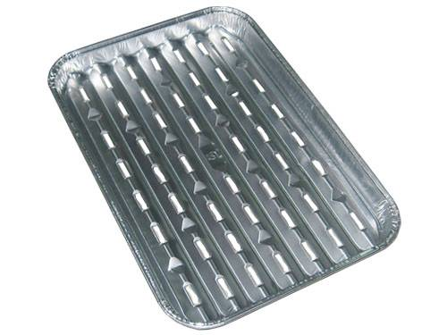 Barbecue Tray Mould