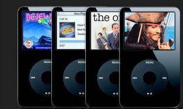 BRAND NEW IPOD video 80GB  New generation