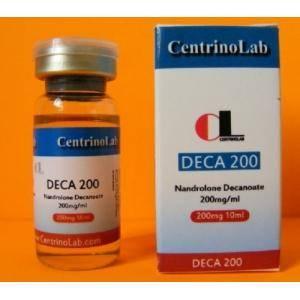 Deca 200 ( Deca-durabolin)Nandrolone Decanoate 200mg/ml 10ml/vial