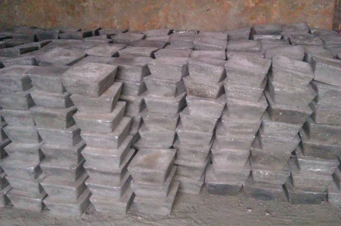 JIA STAR factory antimony ingot