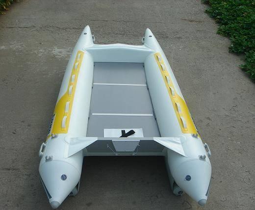 X-TREME Yacht