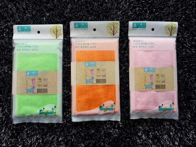 Microfiber Cleaning Towel,No drop drags cleaning cloths towel