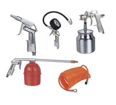 5pcs air kit tools