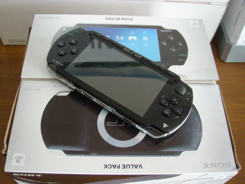 Sell SONY PSP,PS2,PS3 at competitive price