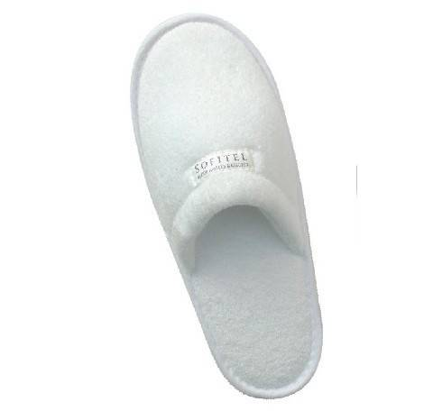 hotel amenity slipper sl-045