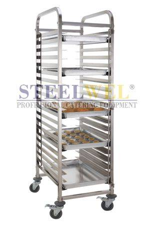 steelwel catering equipment