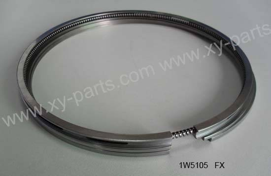 Piston Ring Apply For CAT 1W5105