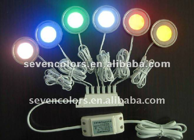 Indoor LED Decoration LED Floor Lamp