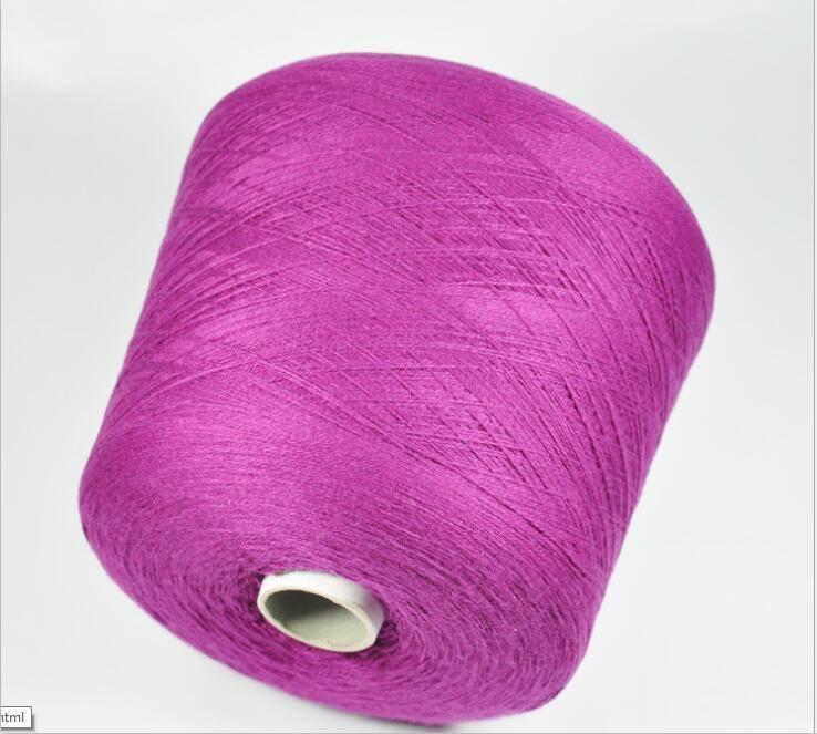 2/26NM 100%Cashmere(15.8um) Yarn
