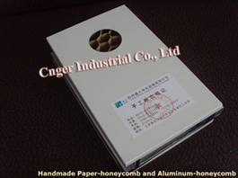 sell Aluminum-honeycomb sandwich panel for clean room