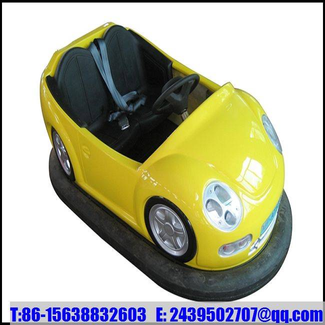 Battery Bumper Cars for sale