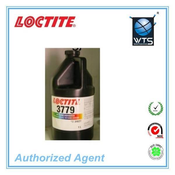 LCD UV GLUE LOCTITE 3779