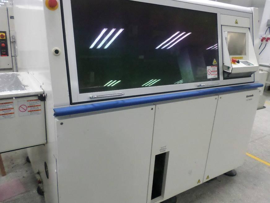 Panasonic JV131/JVK2/JVK inserter mounter (D1)