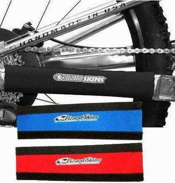 neoprene bicycle chainstay protector