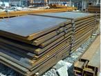 Shipbuilding steel plate API 2H Gr50, API 2W Gr50, API 2W Gr50T, API 2W Gr60, API 2Y Gr60.