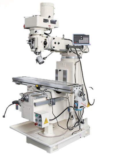 Quality Turret Milling Machine for sale
