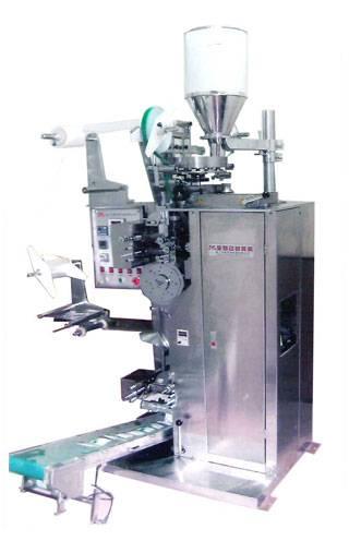 Full-auto Teabag Packing Machine