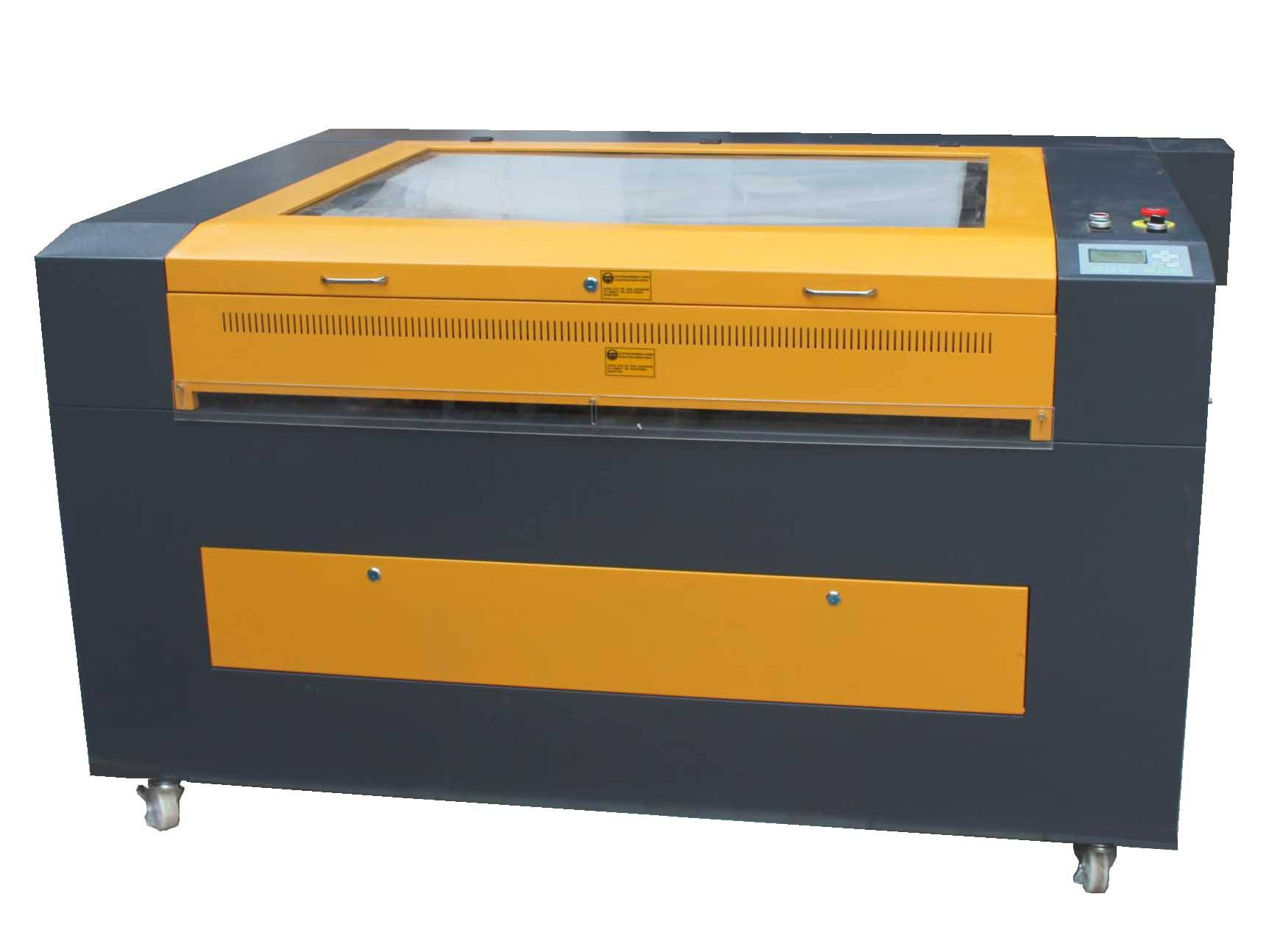 supply high power laser cutting machine 180w long life