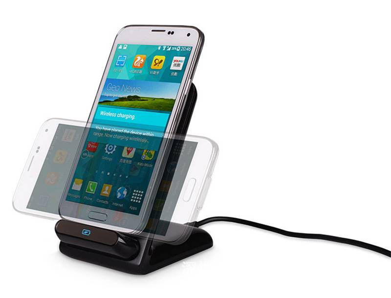 T900 wireless charger power bank for smart phones